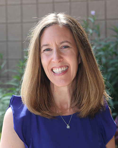 Scottsdale Preschool | New Covenant Teacher Ms. Lori