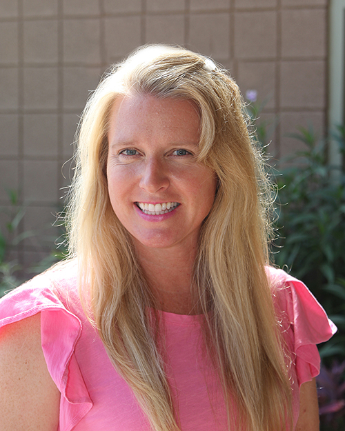 Scottsdale Preschool | New Covenant Teacher Ms. Heather