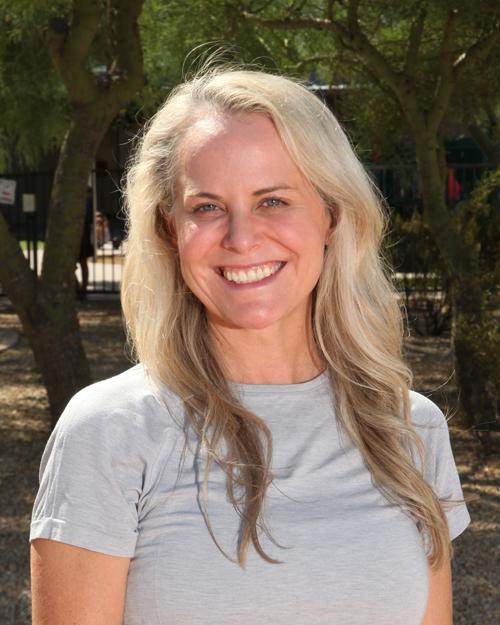 Ms. Amy | Scottsdale Preschool & Kindergarten