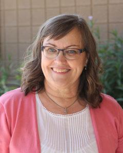 Ms. Linda   New Covenant Lutheran Preschool & Kindergarten