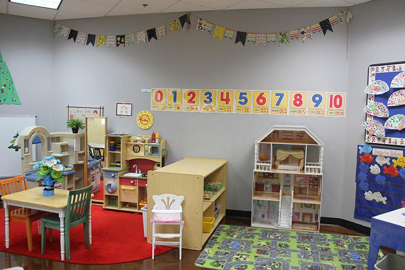 Scottsdale Preschool | New Covenant Lutheran School