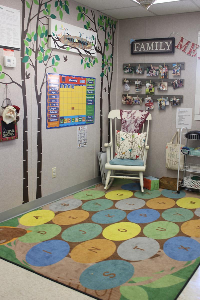 Scottsdale Preschool Hummingbirds | New Covenant Lutheran School