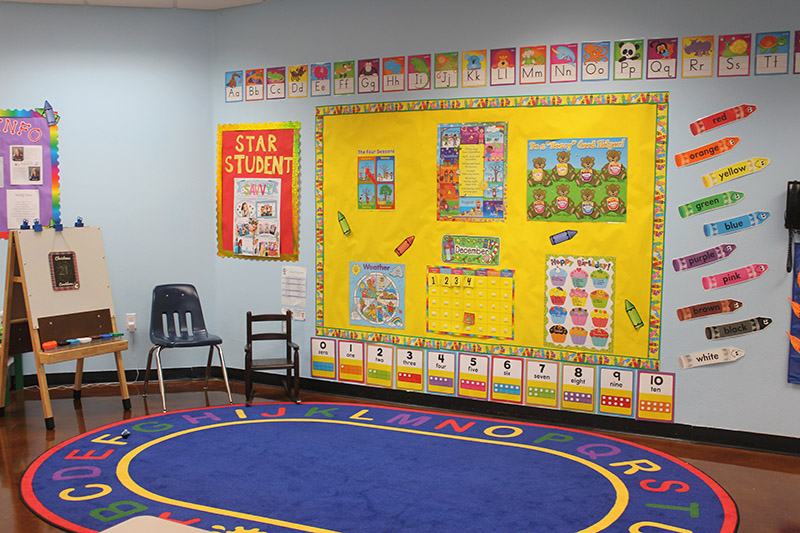 Scottsdale Preschool | New Covenant Lutheran School