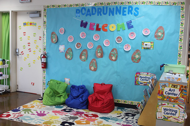 Scottsdale Preschool Roadrunners| New Covenant Lutheran School