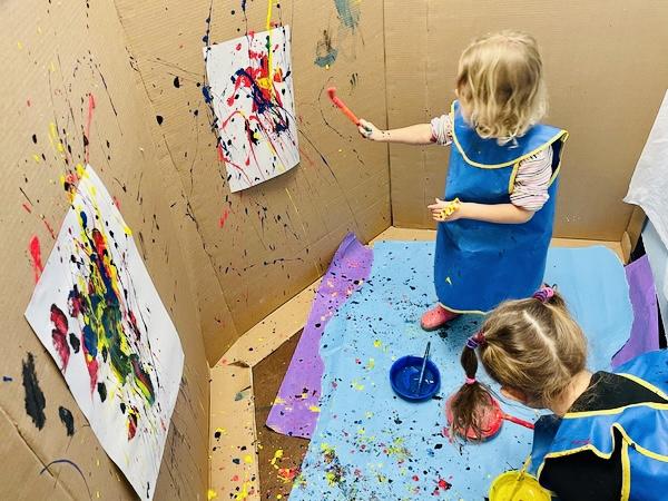 Preschool Of Scottsdale