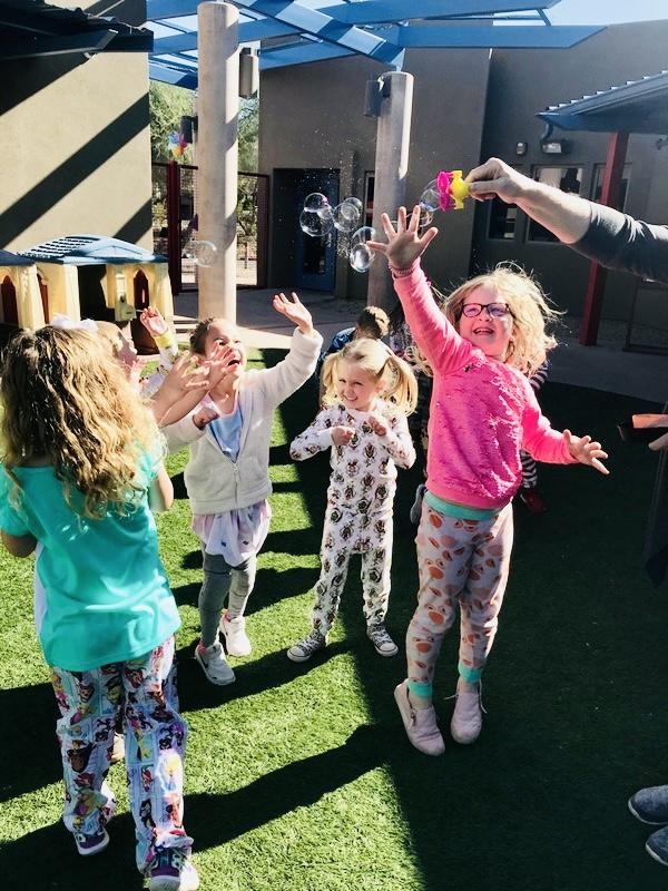 New Covenant Preschool